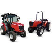 MF 1740-1747 - Tracteur agricole - Massey Ferguson - 38-46 CH