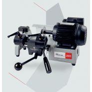 201 machine pour clés à panneton et à pompe - keyline s.p.a. - poids 17 kg