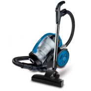 ASPIRATEUR SANS SAC MULTICYCLONIQUE - FORZASPIRA MC350_TURBO&FRESH