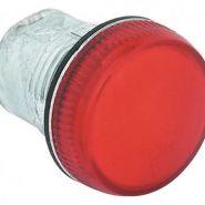 BOUTON LUM PLAST CAPSULE ROUGE 800FP-P4