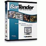 Logiciel de creation d'etiquettes bar tender