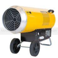 BLP 103 ET - Générateurs d′air chaud à gaz - Master - 57 à 103 kW