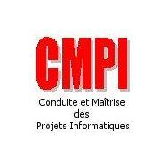 FORMATION à LA CONDUITE DE PROJETS INFORMATIQUES