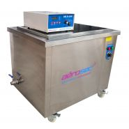 Cuve ultrasons 265 litres - usage non intensif - delta eco industrie
