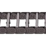 H33 - Chaînes portes-câbles - Kabelschlepp France - Hauteur intérieure 33 mm