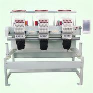 Brodeuse industrielle - shenzhen wanyang - vitesse maximale 1000 rpm