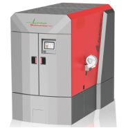 Chaudière bois déchiqueté, plaquettes, multi-combustibles  de 200 à 250 kw