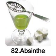 E-LIQUIDE ABSINTHE