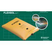 Citerne souple - Flexsol LTD - Aucune odeur