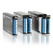 Multiplexeur FRM220-MUX/DEMUX - CWDM 4 / 8 CANAUX