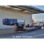 STBZ-3VA Abnehmbare Schwanenhals - Semi remorques porte-engins - 55.000 kg