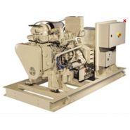6B-CP Groupes électrogènes Cummins Marine - Cummins Diesel - Puissance : 100 kVA