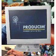 Logiciel producim de suivi de production