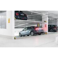Parklift 405 Parking mécanique - Woehr - 2000 kg et 2600 kg