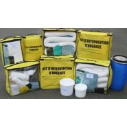 KIT ANTIPOLLUTION ABSORBANT