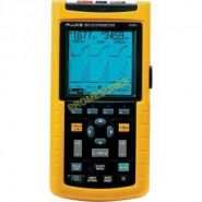 OSCILLOSCOPE FLUKE PORTABLE 124