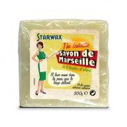 SAVON DE MARSEILLE À L'HUILE D'OLIVE THE FABULOUS 300GR STARWAX