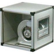 Caisson de ventilation centrifuge caisson de ventilation centrifuge (ecm 7/7-4 sf)
