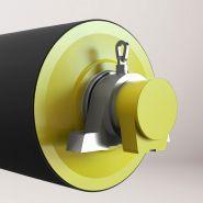 Tambours moteurs - Rulmeca Holding S.p.A - Diamètre 165 mm