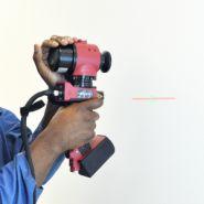 Scanner 3d trackers système i360