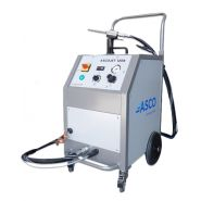 MACHINE DE PROJECTION DE GLACE CARBONIQUE ASCOJET 1208