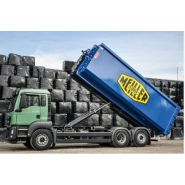 RL18 - Bras hydraulique pour camion - Meiller - 18 T