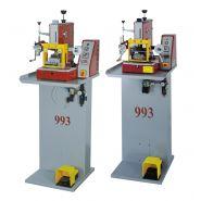 993 PNT - Machine pneumatique de marquage à chaud - Maugin -  0 à 6 bar