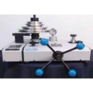 Ba3 120b - balance manométrique pneumatique - aremeca - 120 bar / 1600 psi