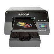 Ri 1000 - Imprimantes textile - Ricoh - Poids 110 kg