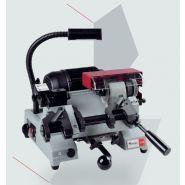 203 machine pour clés à panneton et à pompe - keyline s.p.a. - poids 32 kg