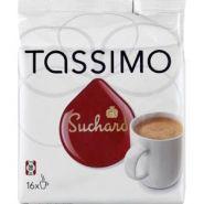 TASSIMO CHOCOLAT SUCHARD TASSIMO DISCS X 16 320 G