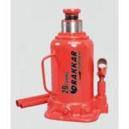 13020 - Cric bouteille hydraulique - Drakkar – Force de travail : 20T