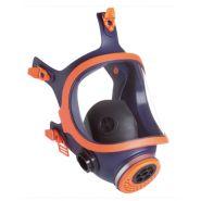 732-n - masque à gaz - climax - points harnais : 5