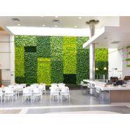 Murs végétaux - GSKY