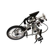 Handbike manuel city compact