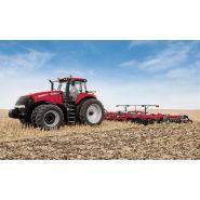 Magnum CVT Tracteur agricole - Case IH - 250 à 380 Ch