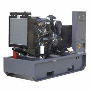 100 TPK OPENSTAR  Groupes électrogènes Industriel - Worms Entreprises - (Distel)88 kW – 100 kVA