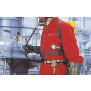 Appareil à adduction d'air - msa france - tuyau d'alimentation en air