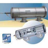Devis Systèmes de filtrage pour lubrifiants