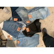 Pantalons jeans levi's  vintage