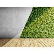 VT-MUR®I - Murs végétaux - Vert-tical - Pour l'intérieur