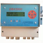 CALCULATEUR DE DEBIT D'AIR DBX2000