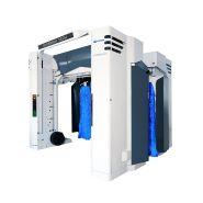 Portique de lavage Hyperion Tech - Ceccato - Hauteur de lavage 2350 à 2950 mm - Largeur de lavage 2400 et 2700 mm