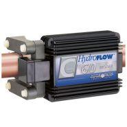Hydroflow i60 – depot de mineraux biofilm algue bactéries floculation corrosion