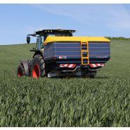 M45w plus distributeur d'engrais - bogballe - largeur de travail 10-42 m