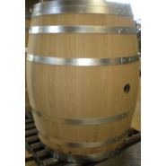 Tonneau type export - tonneaux en bois - sirugue - 228 litres