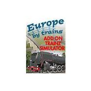 LOGICIEL EUROPE BY TRAINS PACK 1