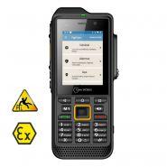TÉLÉPHONE GSM DATI CERTIFIÉ ATEX 2/22 : ATI-3620 EX2