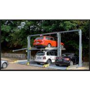 Parklift 421 Parking mécanique - Woehr - 2,6 t
