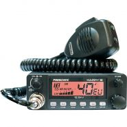 Harry III ASC - Cb radio - President Electronics - 40 canaux AM / FM